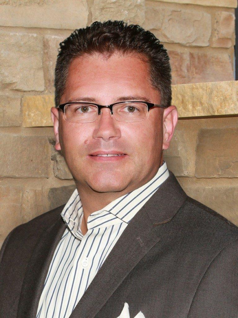 Dave Johnson - broker