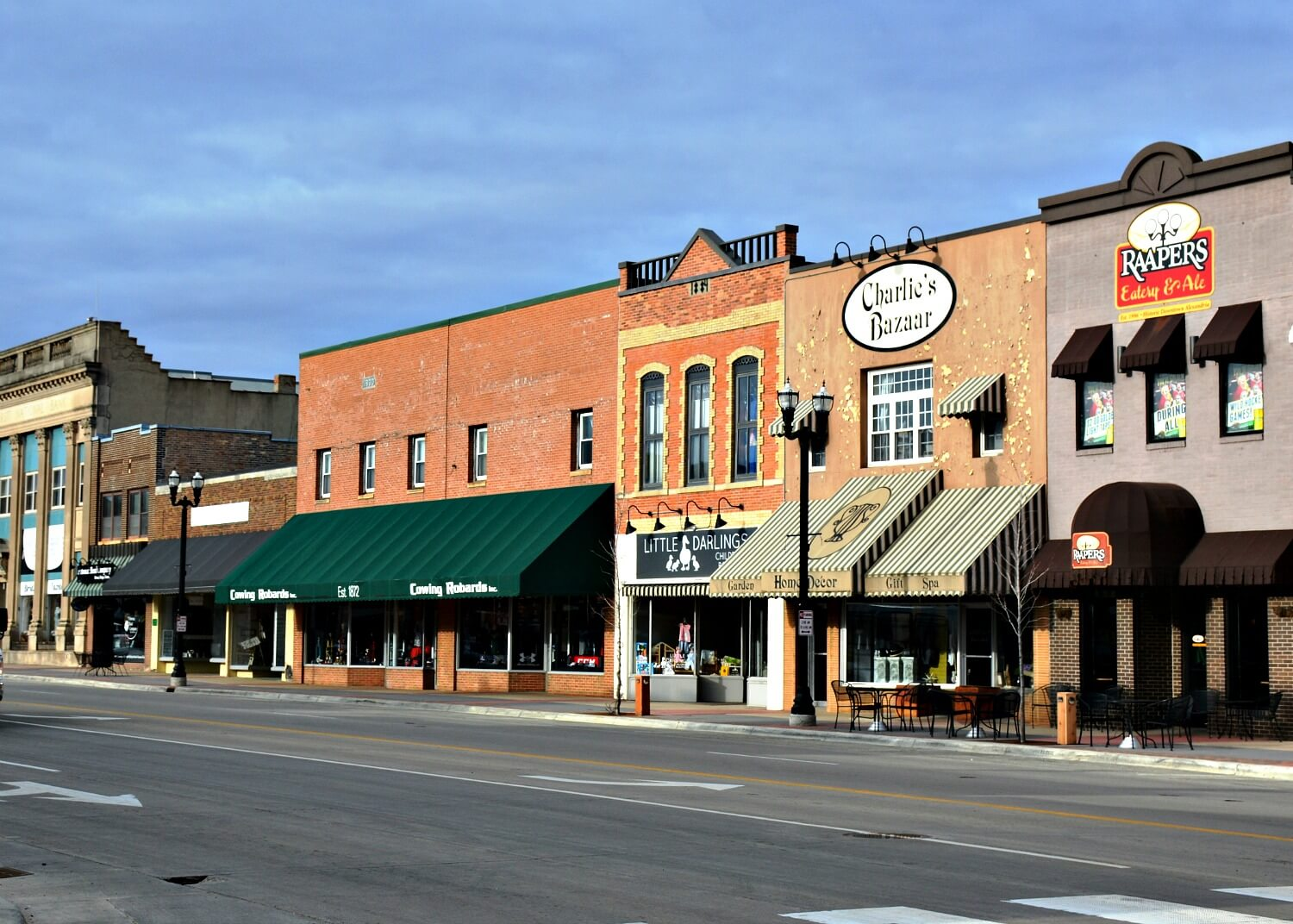 Commercial Real Estate Fergus Falls