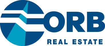 ORB Real Estate Logo - 366x160